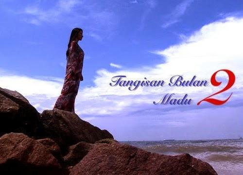 Original Sound Track OST Tangisan Bulan Madu TV2, lagu tema drama Tangisan Bulan Madu TV2, lagu latar, download OST Tangisan Bulan Madu, tonton video klip lagu Pelangi Petang – Sudirman, lirik lagu pelangi petang