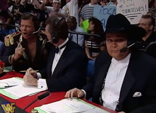 WWE / WWF - Badd Blood: In Your House 18 Review - Vince McMahon's last PPV as a commentator