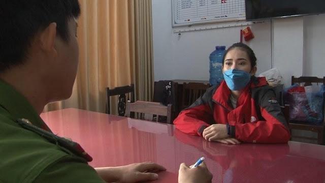 Nhan sắc hotgirl của cô gái 9X chọn khởi nghiệp bằng thuốc lắϲ, ma túy đá