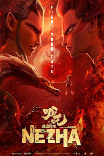 Ne Zha 2019 English Download 720p WEBRip