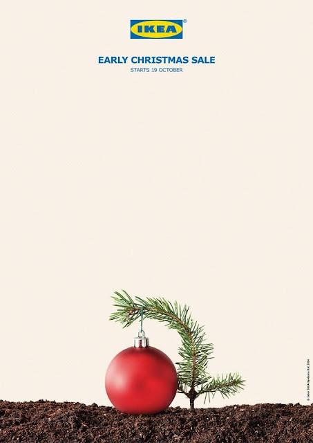 Green Pear Diaries, publicidad, creatividad, IKEA