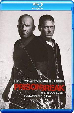 Prison Break Sequel Episode 7 HDTV 720p