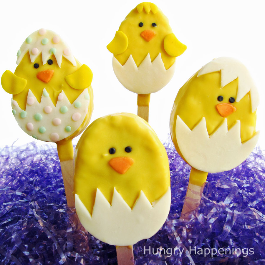 Cocoa Krispies Easter Bunny Treats