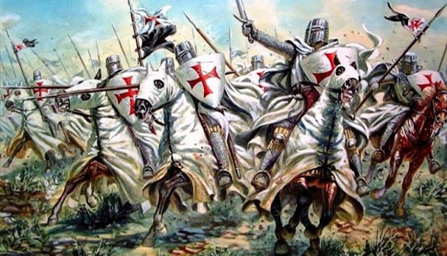 Perang Salib I