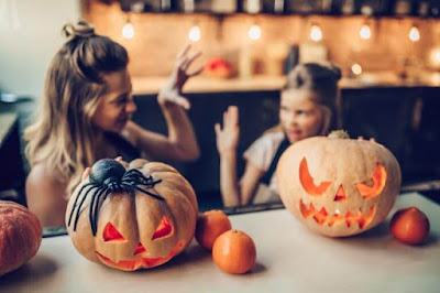 Pumpkin Pictures for Kids