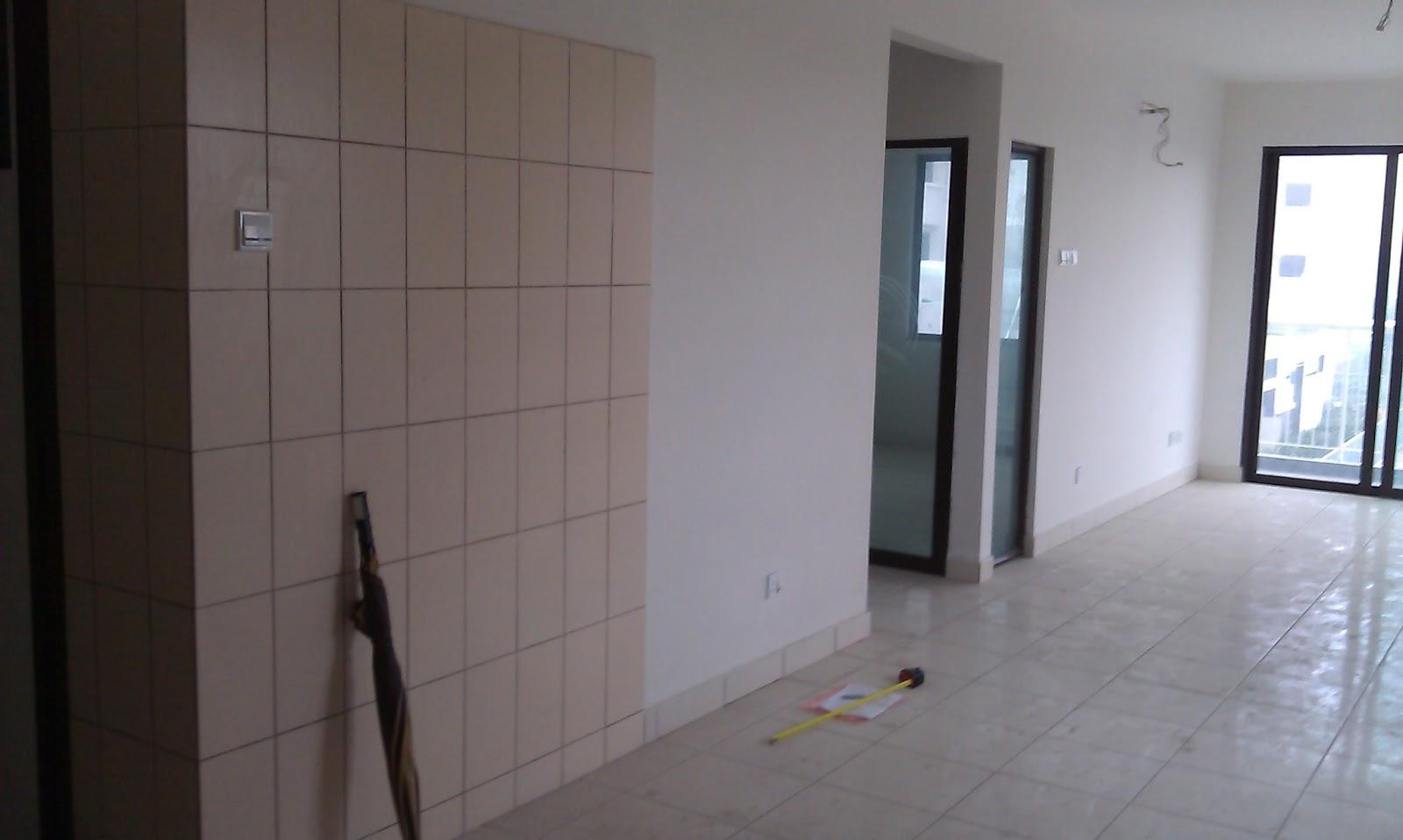 Subang Andaman Condominium Subang Andaman Unit 2a Corner Internal Finishing Pictures Leaked