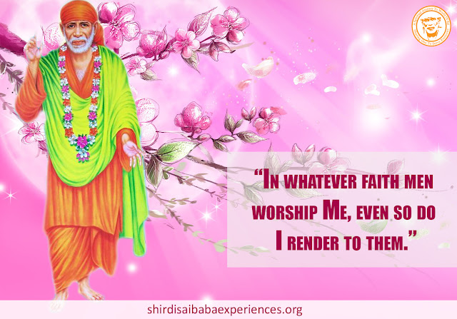 Shirdi Sai Baba Blessings - Experiences Part 2600