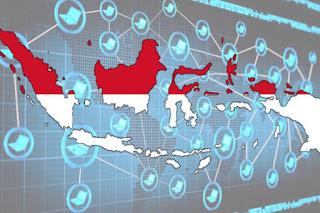 Daftar Website Paling Populer di Indonesia 2018