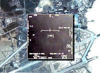 Navy's NEMESIS Program Tied to UFO Reports