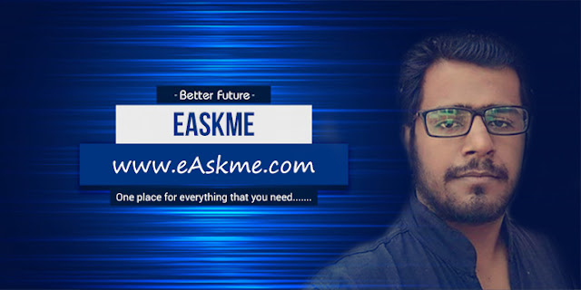 Learn from Other SEO Professionals: eAskme