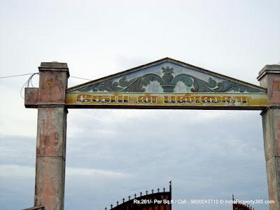 DTCP Approved Madurantakam Plots - Thanigai Estate #4