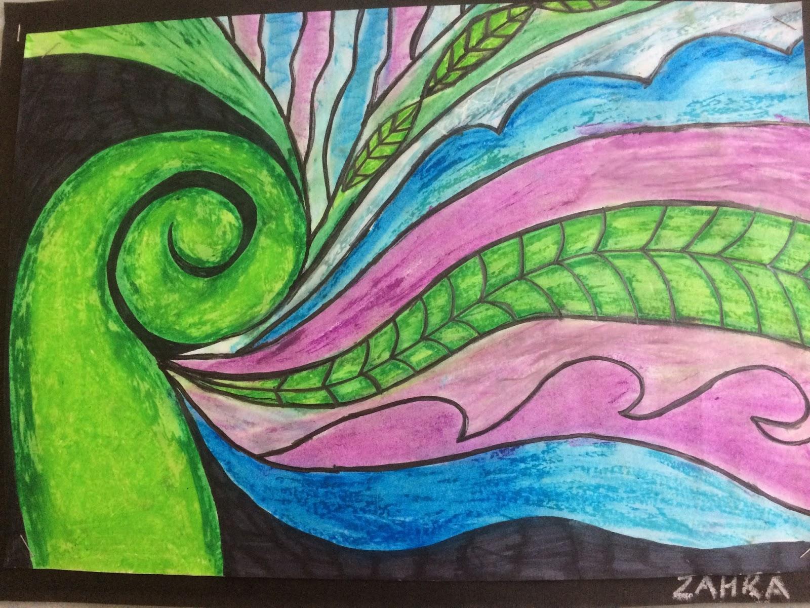 ROOM 16\'S BLOG: Amazing Art!