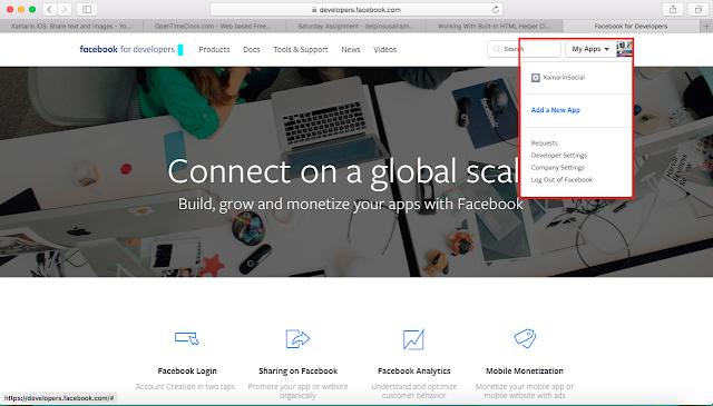 mobilefacebook.com login