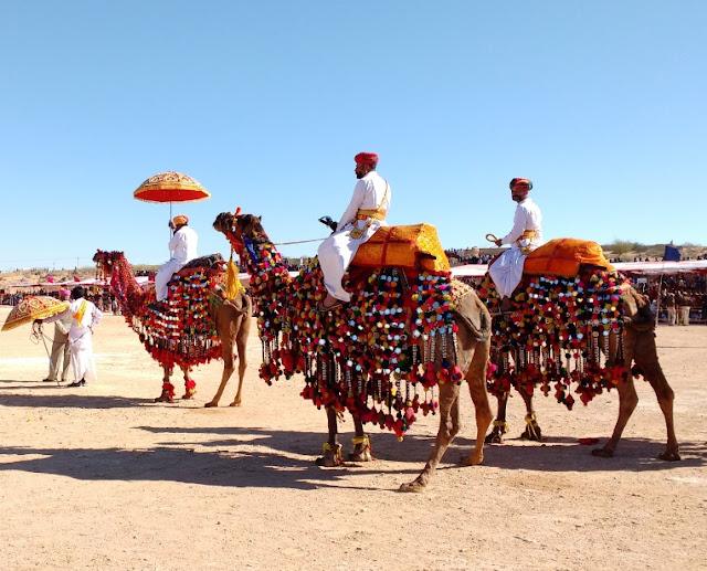JAIPUR – The Pink City of Rajasthan, jaipur