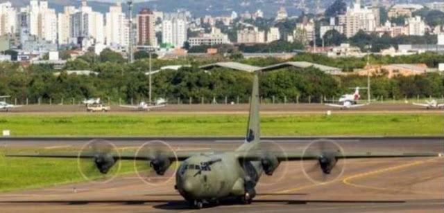 Resultado de imagen para Brasil para permitir vuelos británicos hacia las islas Malvinas