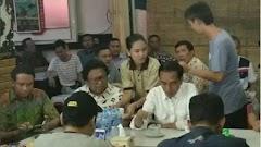 Enak dan Murah, Aming Coffee Jadi Tempat Kongko Presiden Jokowi