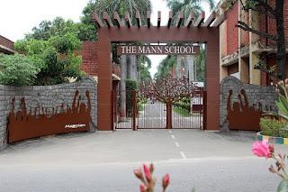 The Mann School, Delhi