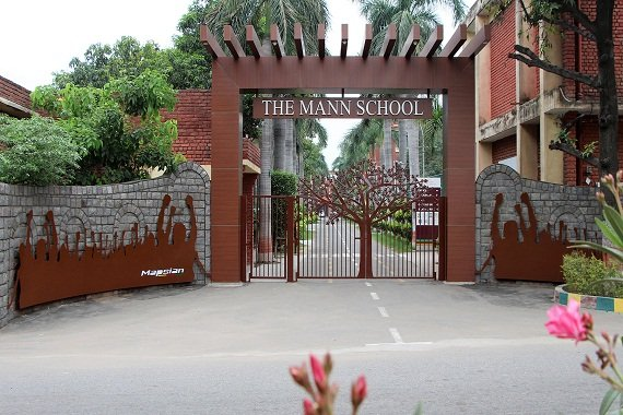 The Mann School, Delhi:  Admission, Academic, Fee 2021-22