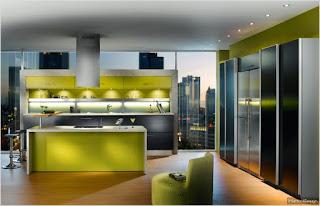 Modern Italian Kitchens 5