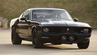 Equus Bass770 Muscle Car