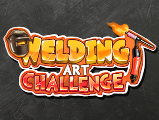 Welder Art: Good Weld Challenges