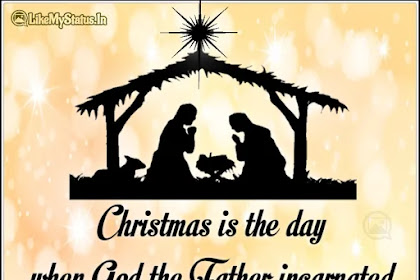 Christmas Wishes In English   Christmas Quotes