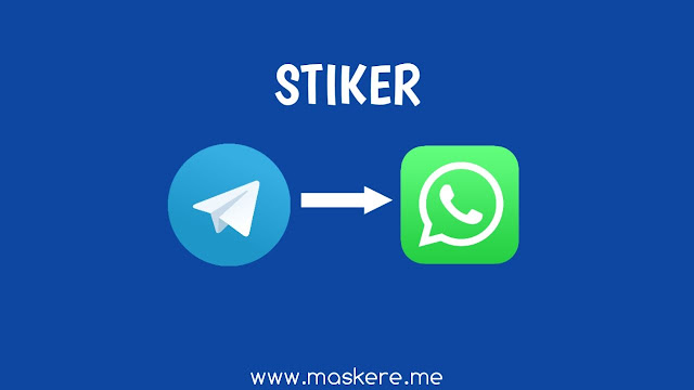 Cara Memindahkan Stiker Telegram ke WhatsApp dengan Mudah