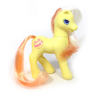 MLP Night Shine Magic Fantasy Hair Ponies G2 Pony