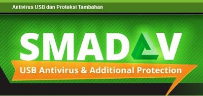 Download Antivirus SmadAV Terbaru untuk Laptop/PC Gratis