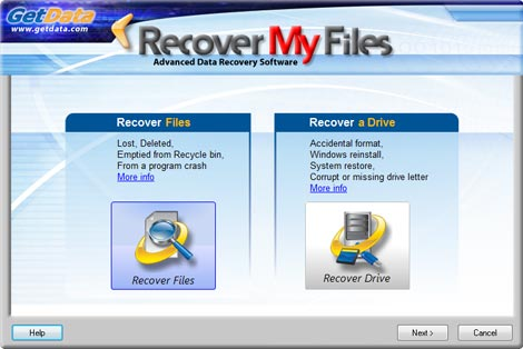 2017 Recover My Files