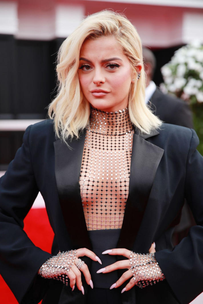 Bebe Rexha Latest Hot Photos