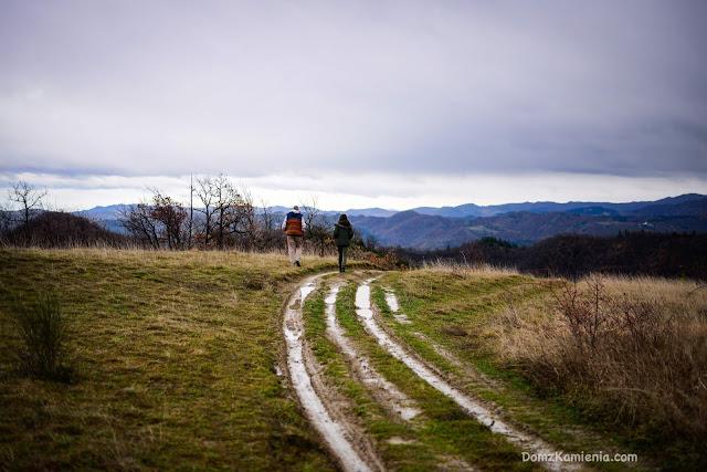 Gamberaldi - Marradi - blog Dom z Kamienia