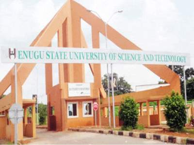 ESUT 2017/18 Post UTME Screening Exercise