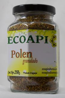 Polen Ecoapi ecoapicultores uruguay