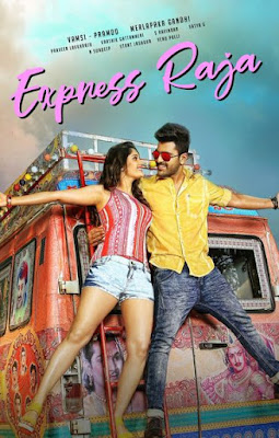 Express Raja (2016) Dual Audio Hindi 720p UNCUT HDRip ESubs Download