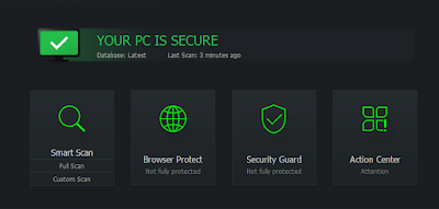Download IObit Malware Fighter Offline Installer Free Update