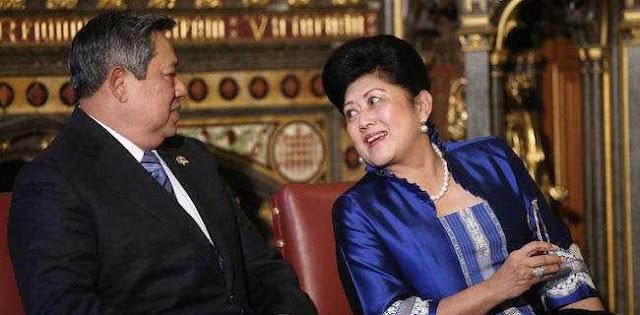 Andi Arief: Partai Demokrat Tidak Deal Tertutup Di Bali, Sikap Dinyatakan Setelah 40 Hari Kematian Ibu Ani