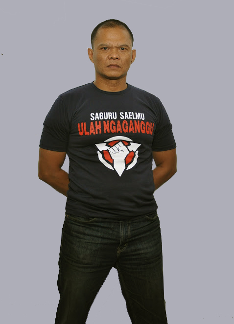 Profil Denny Firdaus Pemeran Murad di Sinetron Preman Pensiun