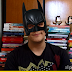 Batman Book Tag