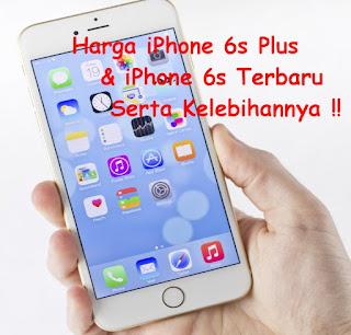 Harga iPhone 7 Terbaru 2015