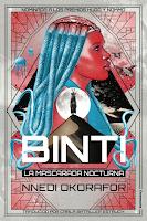 portada Binti