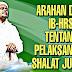 Arahan Dari Imam Besar Habib Rizieq Syihab Tentang Pelaksanaan Shalat Jum'at Disaat Virus Corona Mewabah