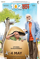 Film 102 Not Out (2018) Full Movie