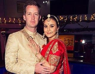 Preity Zinta got married with Gene Goodenough