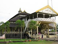 istana kadariyah