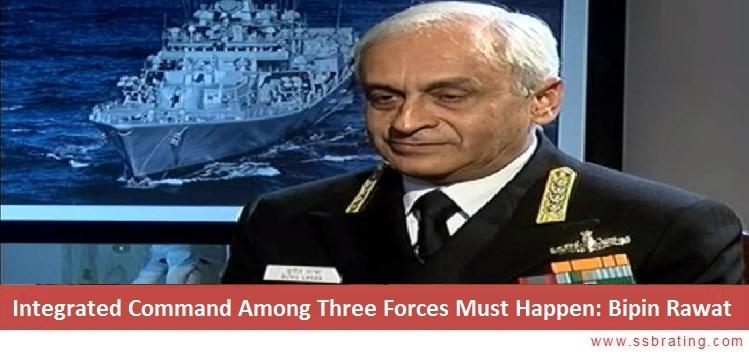 SSB Rating | www ssbrating com: Navy chief Admiral Sunil