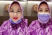 Mantan Calon Wagub DKI, Sylviana Dikabarkan Positif Covid-19