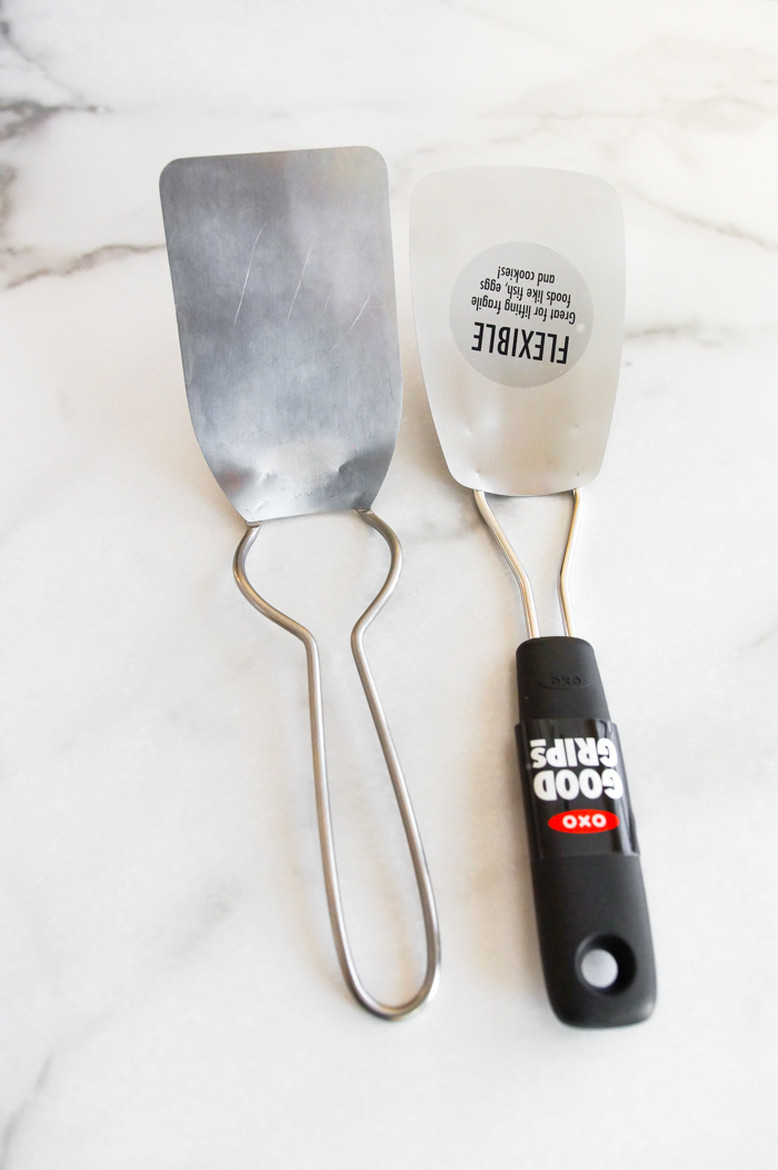 Essentials for Bakers: The Cookie Spatula