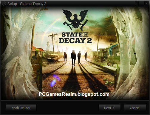 State of decay 2 repack | State of Decay: Year  2019-05-05