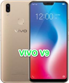VIVO V9 1723 EMMC PINOUT/ISP PINOUT
